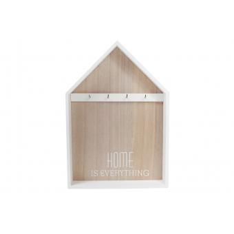 Ключница деревянная Home (443-531)