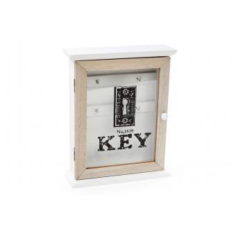Ключница деревянная Key (443-534)