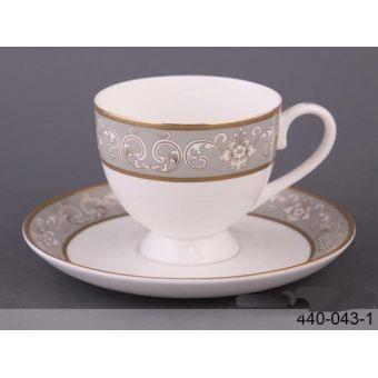 Чайный сервиз Бархат (440-043-1)