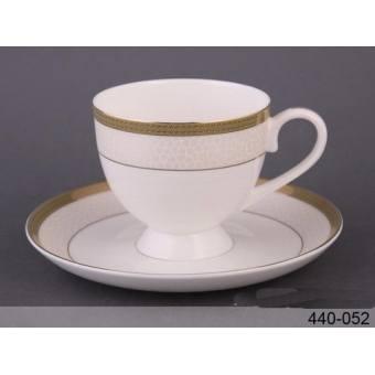 Чайный сервиз Золотая лента (440-052)