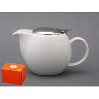 Чайник заварочный с металлической крышкой (470-004)