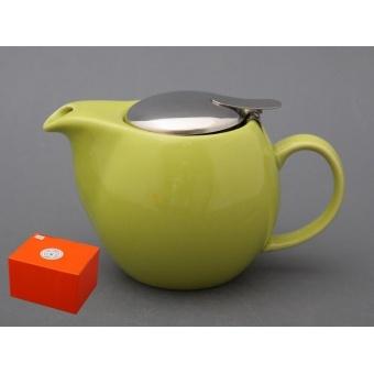 Чайник заварочный с металлической крышкой (470-010)