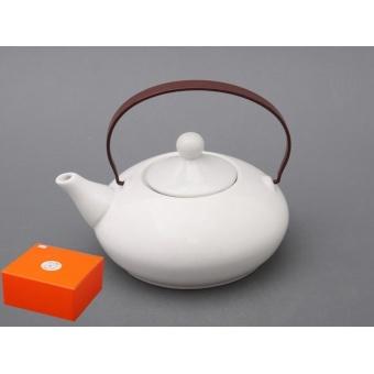 Чайник заварочный с металлическим фильтром (470-058)