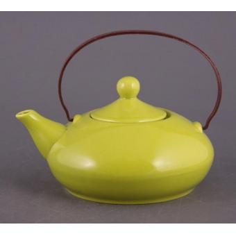 Чайник заварочный с металлическим фильтром (470-095)