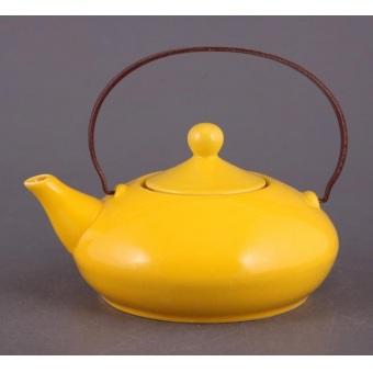 Чайник заварочный с металлическим фильтром (470-096)
