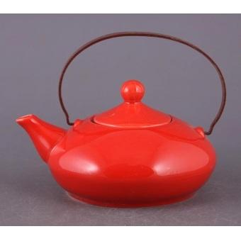 Чайник заварочный с металлическим фильтром (470-098)