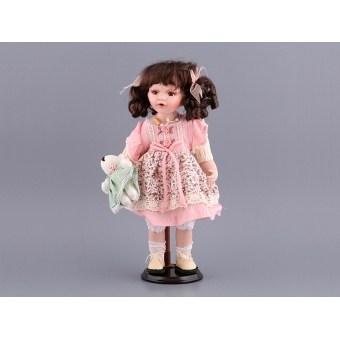 Кукла фарфоровая кристина