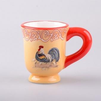 Чашка петух (490-230)