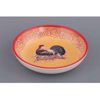 Блюдо петух (490-234)