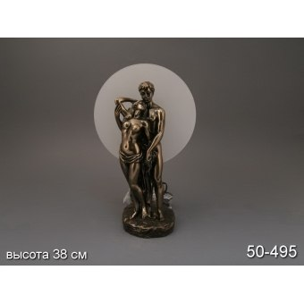 Светильник влюбленная пара (50-495)