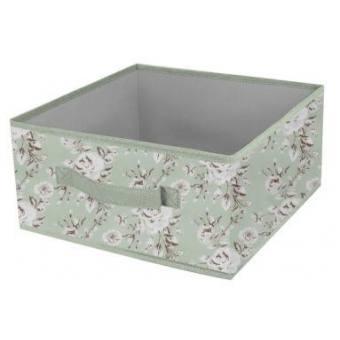 Короб для хранения без крышки Прованс (ESH25)