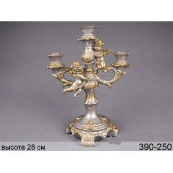 Подсвечник Ангел (390-250)