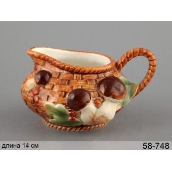Молочник Грибная поляна (58-748)