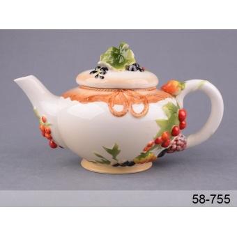 Чайник Ягодки (58-755)