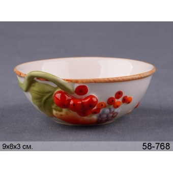 Салатник ягоды (58-768)