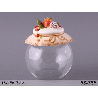 Сахарница ягодки (58-785)