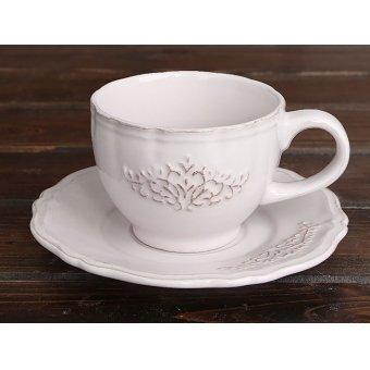 Чайный набор Вензель, 4 пр. (583-202)