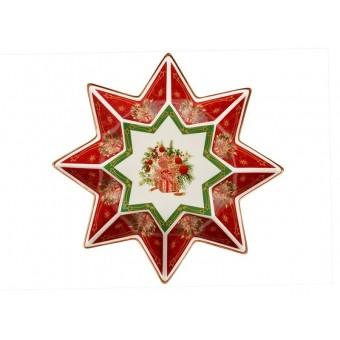 Новогоднее блюдо Christmas collection (586-214)
