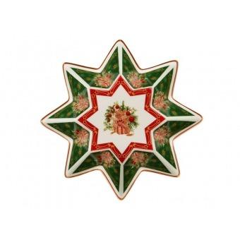 Новогоднее блюдо Christmas collection (586-215)