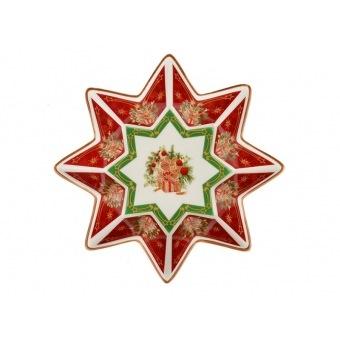 Блюдо Christmas collection (586-216)
