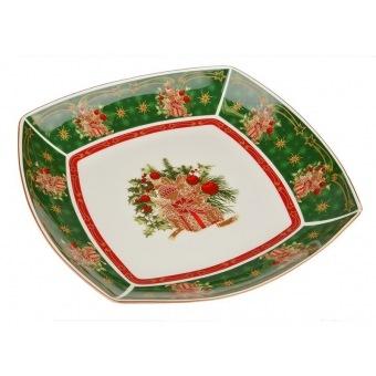 Блюдо Christmas collection (586-229)