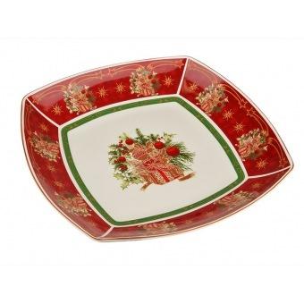 Блюдо Christmas collection (586-230)