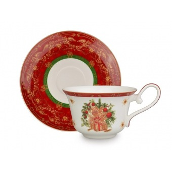 Чайный набор Christmas collection, 2 пр. (586-234)