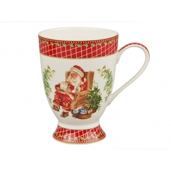 Чашка Christmas collection (586-236)