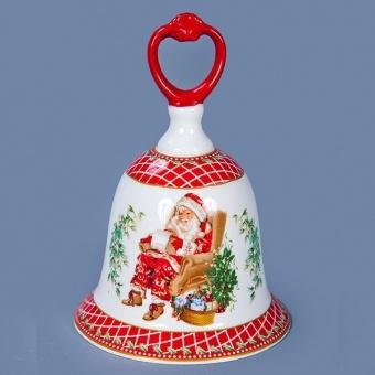 Декоративный колокольчик (586-302)
