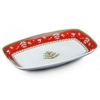 Блюдо Christmas collection (586-334)
