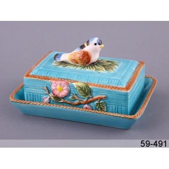 Масленка Птица (59-491)