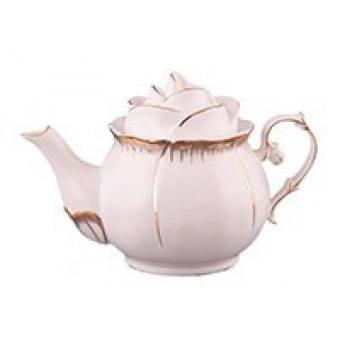Чайник заварочный Роза