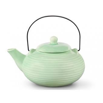 Заварочный чайник с ситечком Fissman 750 мл (TP-9348.750)