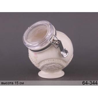 Банка для соли с крышкой (64-344)