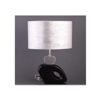 Светильник с абажуром (640-001)
