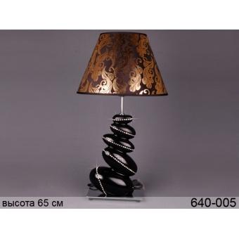 Светильник с абажуром (640-005)
