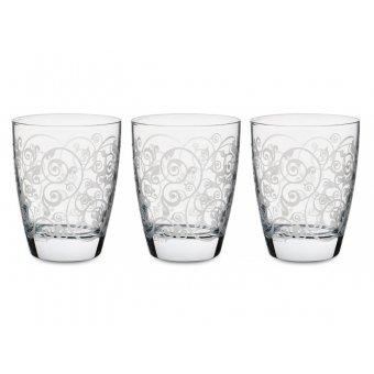 Набор стаканов Вензель, 3 шт. (650-58)