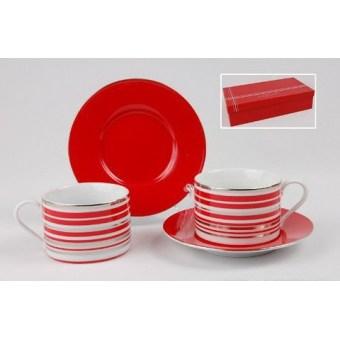 Чайный набор, 12 предметов (86-1202)