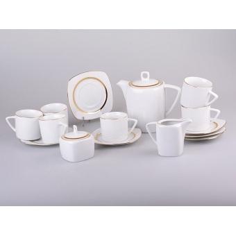 Чайный набор, 15 пр. (655-433)