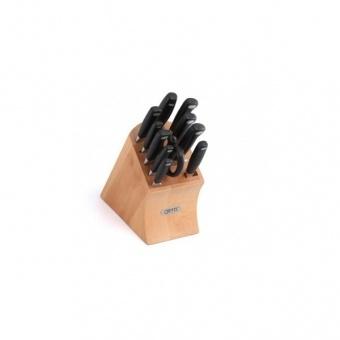 Набор ножей на подставке Presto (6628)
