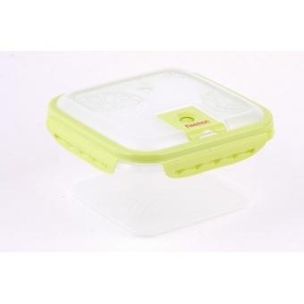 Квадратный герметический контейнер для хранения продуктов (VC-6763.2.0)