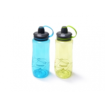 Бутылка для воды Fissman, 1 шт. (6852)