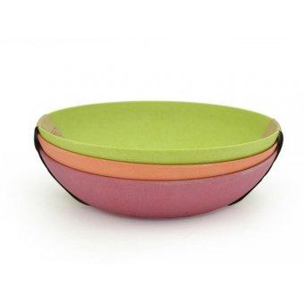 Набор тарелок Fissman (PT-7158.20)