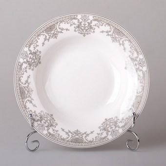 Тарелка бьюти 22 см (721-004-2)