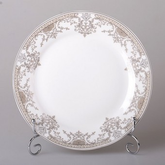 Тарелка бьюти 23 см (721-004-3)