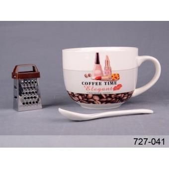 Чашка Элегант, 510 мл (727-041)