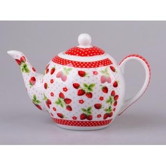 Чайник Земляника (727-055)