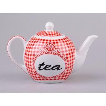 Чайник заварочный Tea (727-058)