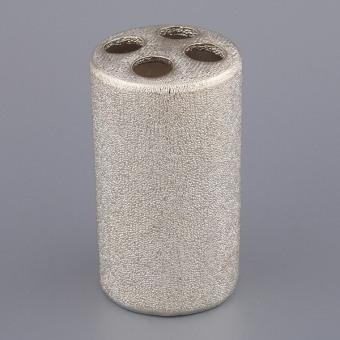 Подставка для зубных щеток Бриллиант (755-057)