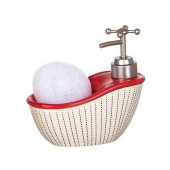 Набор для ванной комнаты, 2 пр. (755-096)